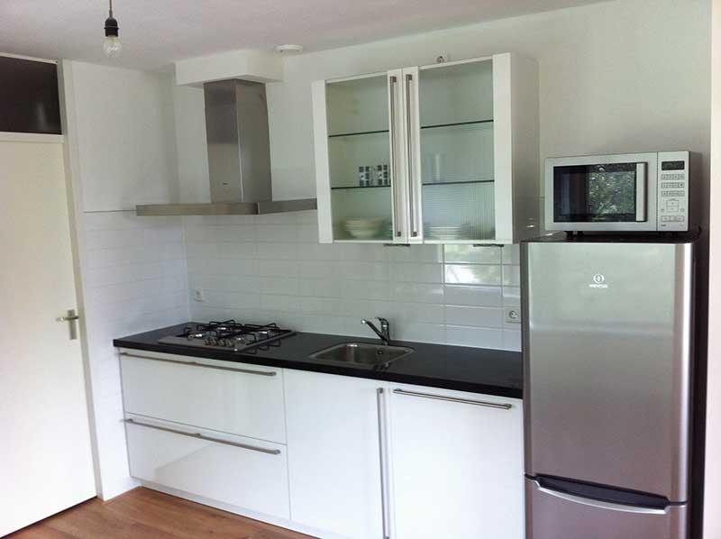 Badkamer en keuken verbouwen